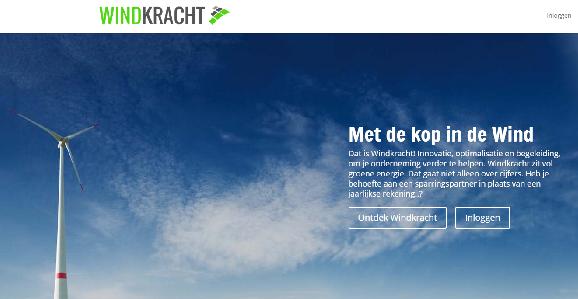Nieuwe website voor uw kantoor?