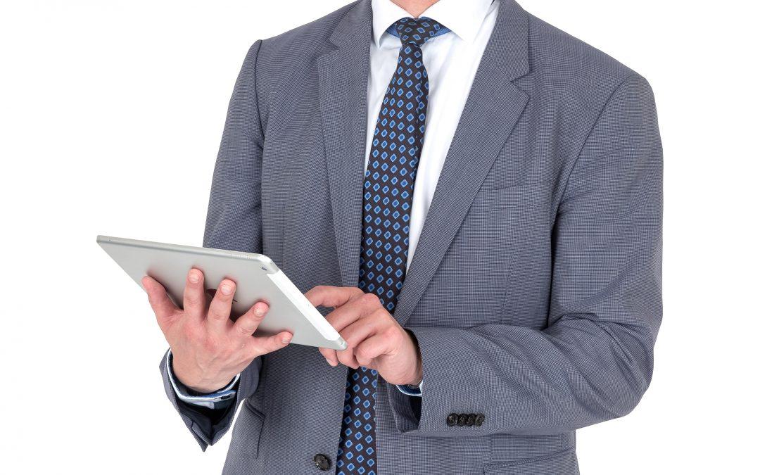 3 inzichten voor een efficiënte ICT-omgeving
