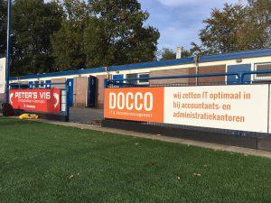 DOCCO IT&Verandermanagement AVG