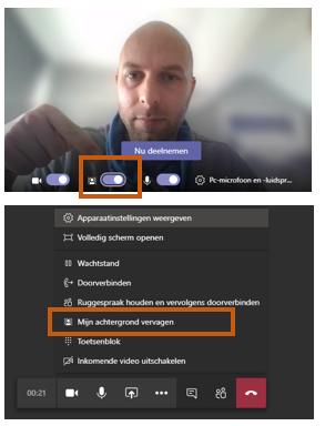 Afbeelding met schermafbeelding, monitor, scherm  Automatisch gegenereerde beschrijving