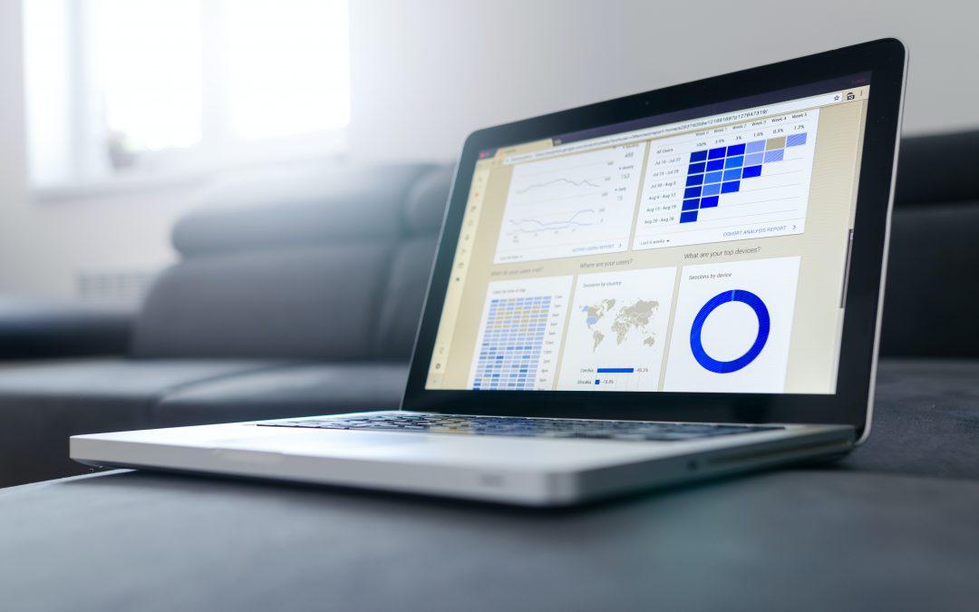 Nieuw! Kickstart jouw kennismaking met Data Analytics en Robotisering