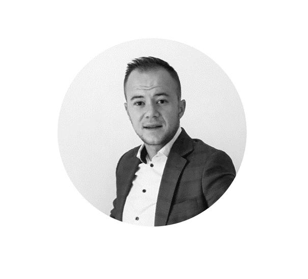 Nieuwe adviseur Mitchel Klaassen helpt kantoren bij digitale transformatie