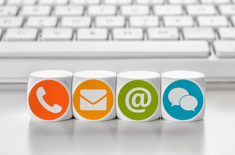 Teams tip! Mail verminderen in je organisatie